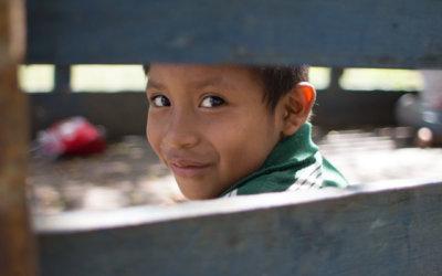¿Qué es la modalidad de educación propia e intercultural para primera infancia?