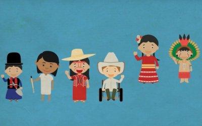 Maguaré y MaguaRED, contenidos diversos e incluyentes para la primera infancia