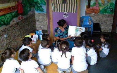 Seminarios de Lectura y Primera Infancia en Nariño y Huila