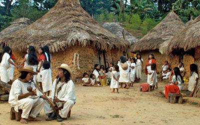 5 proyectos indígenas sobre primera infancia, familias y prácticas de crianza