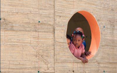 Espacios de paz: proyectos arquitectónicos para la primera infancia
