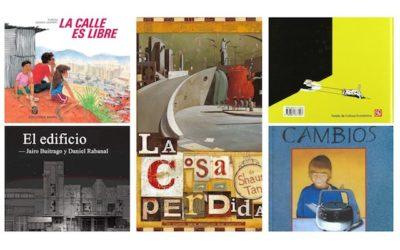5 libros para descubrir y explorar el espacio con los niños