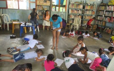 Experiencias pedagógicas en la primera infancia