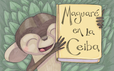 ¡Bienvenidos a Maguaré en La Ceiba!