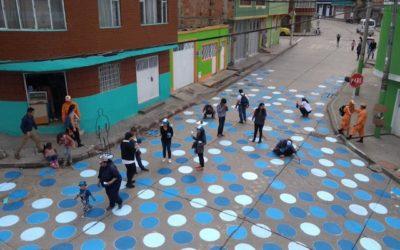 Walk 21, un evento para pensar la niñez, la ciudad y el derecho a caminar