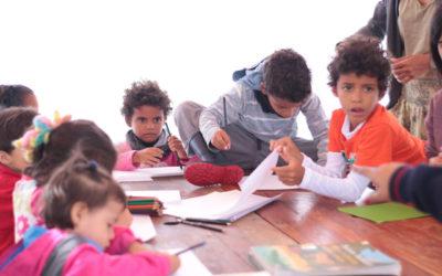 Educación en casa, una alternativa al sistema pedagógico convencional