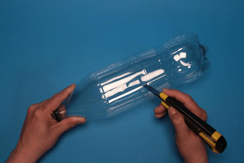 Paso 1 - Tutorial ¿Cómo hacer un portalápices personalizado?