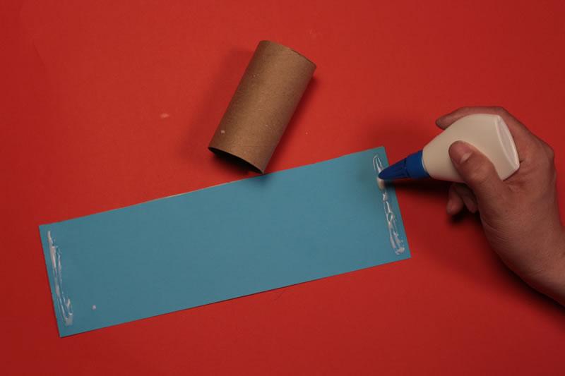 Paso 2 - Tutorial ¿Cómo hacer una marioneta de hilos?