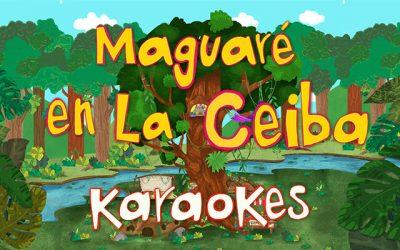 Los karaokes de Maguaré en La Ceiba