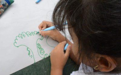 Coloquio sobre Infancia y Adolescencia: migración y niñez
