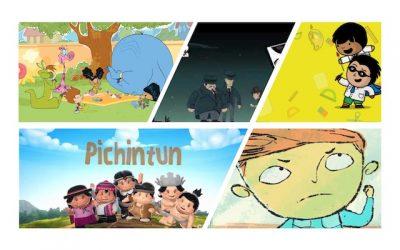 5 proyectos audiovisuales de América Latina recomendados para la primera infancia