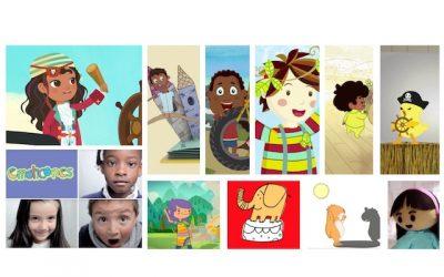 11 proyectos audiovisuales infantiles recomendados de Maguaré