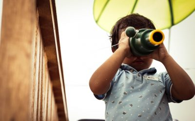 La televisión infantil de calidad, un ingrediente para el desarrollo integral de los niños