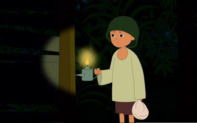 Ocho películas sobre niñez para ver gratis en Retina Latina