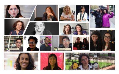 Claves para crear contenidos infantiles: según 18 creativos de América Latina