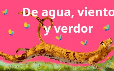 """En el Año de las #LenguasIndígenas """"De Agua, viento y verdor"""" en Maguaré y MaguaRED"""