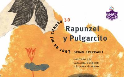 Rapunzel y Pulgarcito