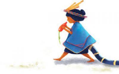 ¿Qué libro recomiendas para recordar el Día Internacional de los Pueblos Indígenas?