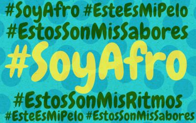 #SoyAfro, lo que nos dejó la actividad maguarera de octubre