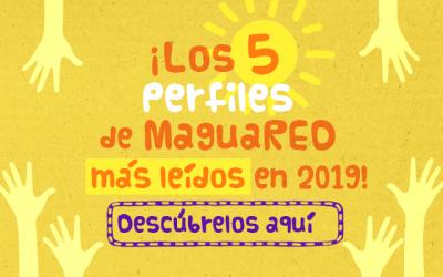 Lo mejor de 2019 en MaguaRED: perfiles