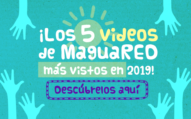 Lo mejor de 2019 en MaguaRED: videos
